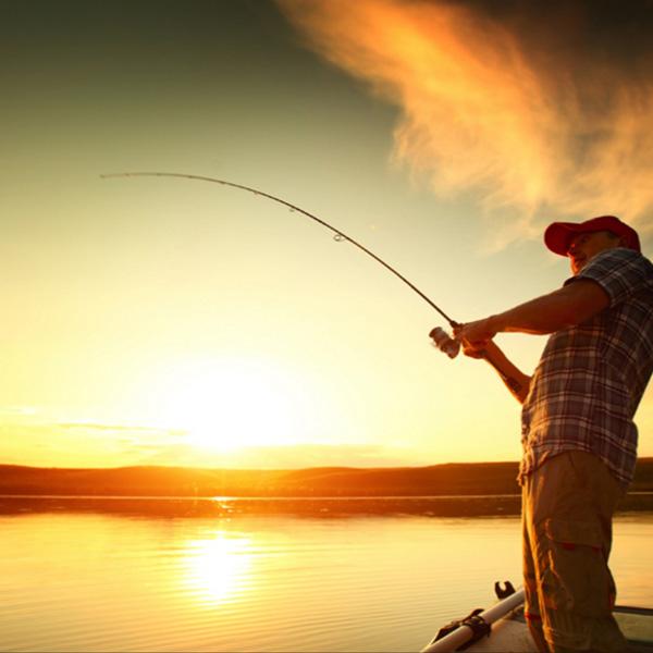 Tours-fishing